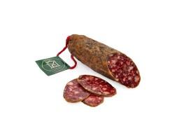 Iberian acorn Salchichón (cold meat sausage)