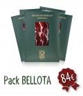 Promoción Pack loncheado Cebo