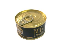 Paté de camarón