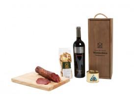 Iberian Gourmet Wood 2