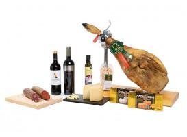Acorn Pork Shoulder Green Selection Products