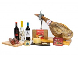 Serrano Products Selection