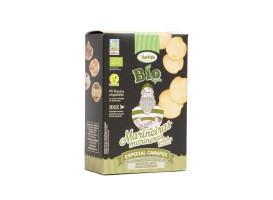 Mariñeiras Canapé Aceite oliva virgen extra 100 gr