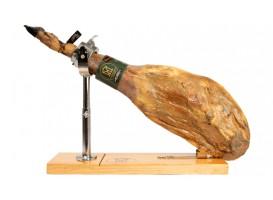Iberian acorn ham 'Gran Reserva'
