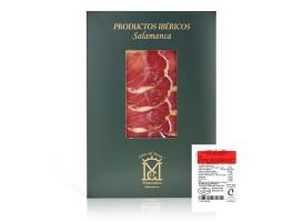 Estuche de Lomo de Bellota Ibérico 50% Raza Ibérica